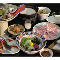 【春夏旅セール】GW・春休みもOK〜古代天平料理「万葉会席」〜天平の宴を基本とした宮廷会席料理