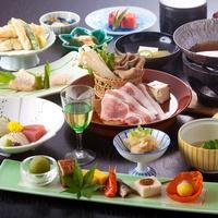 【さき楽★75日前】奈良を食す〜旬の食材を使った季節会席〜