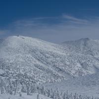 【スキー1人旅プラン】人生で一度は滑ってみたい雪山!経験者の方も満足できるコース完備!!