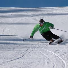 八甲田スキー場【無料送迎+リフト1日券付】日本屈指のパウダースノーを満喫!【一泊二食付】