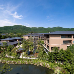 【#箱根応援旅】楽天限定価格◆1泊2食付 いち游コース