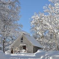 【年末年始12/31-1/2】別荘気分♪コテージで過ごすゆく年くる年プラン