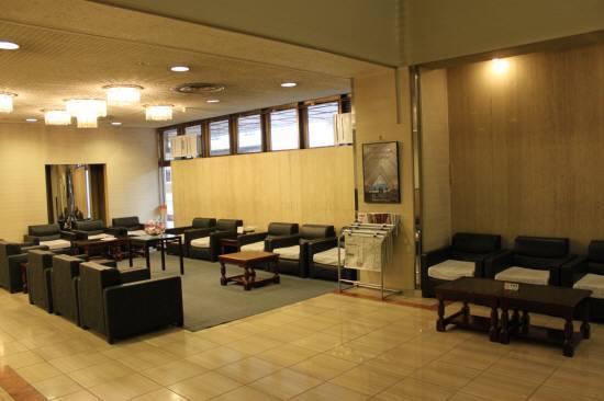 ホテルサンルート徳山 image