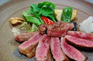 【お刺身盛り+山形牛サーロインステーキ】贅沢プラン♪(2食付)お風呂は貸切風呂対応です。