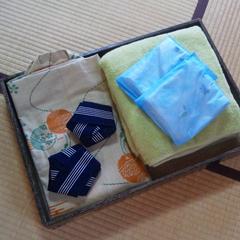【レディース】茅葺の湯宿で癒される♪デザート付き