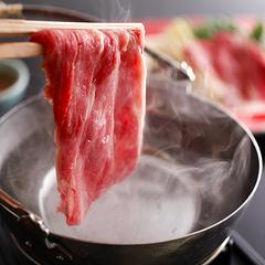 【いまこそ!淡路島】鯛の姿造りと宝楽焼を味わうまんぷく会席
