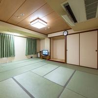 13時イン12時アウト☆和室でゆったり♪ファミリールーム