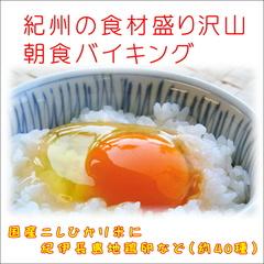 夏宿・夏旅は紀州南紀に熊野古道会席ツインプラン【一泊二食】