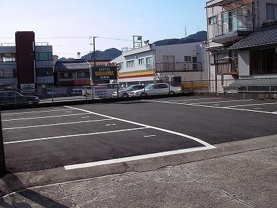 和歌山県新宮市井の沢9-13 新宮サンシャインホテル -03