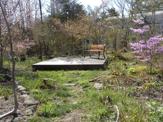 【八ヶ岳・清里高原・静かな森で過ごす休日!】ツインルームプラン・・・