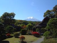 【富士急ハイランドまでお車で10分♪】世界遺産富士山・忍野八海満喫 素泊まりプラン!