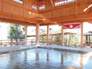 【添い寝歓迎】38のお風呂が楽しめる!和室1泊朝食付プラン