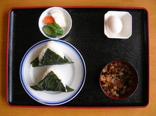 軽朝食付きプラン(モーニングコーヒーおかわり自由)