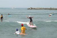 ★お試し割引・期間限定★ サーフィンスクール  By Nan's Sea