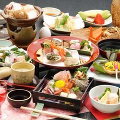 【記念日・慶祝膳】長寿のお祝いや誕生日に!厳選食材のお祝い膳<部屋食or個室食>