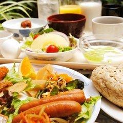 【朝食無料】スタンダードプラン♪