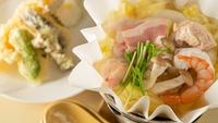 ≪お手軽定食≫一人旅応援!源泉100%の温泉でリラックス!高松空港より送迎付き♪