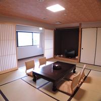 ◆和室12畳 ※バストイレ付き