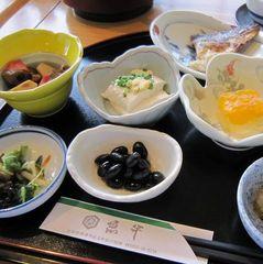 ≪ひとり旅≫気ままにお風呂とお食事を満喫!魚半スタンダード会席 1泊2食