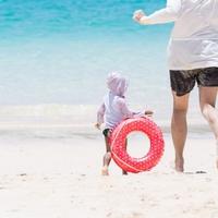 夏休みに行きたいパワフル家族旅行★プール&海&バーベキュー&花火が楽しめる夏休みプラン♪