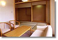 ★朝付★禁煙★ファミリールーム和室