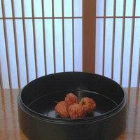【秋のスタンダード会席】料理はお客様のお好みを…♪旬の食材をゆっくり堪能