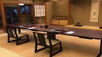 ☆【夏のスタンダード会席】料理はお客様のお好みを…♪旬の食材をゆっくり堪能