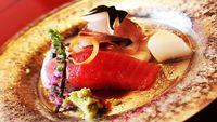 【春のスタンダード会席】料理はお客様のお好みを…♪旬の食材をゆっくり堪能