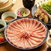 【夢の饗宴☆】神戸牛ステーキ&神戸ポークしゃぶしゃぶ鍋プラン 〜お部屋食確約〜【ひょうご再発見】