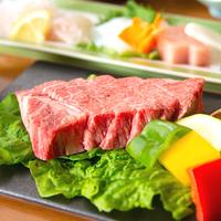 【プレミアムプラン】神戸牛ステーキ付き季節の会席プラン 〜お部屋食確約〜【ひょうご再発見】