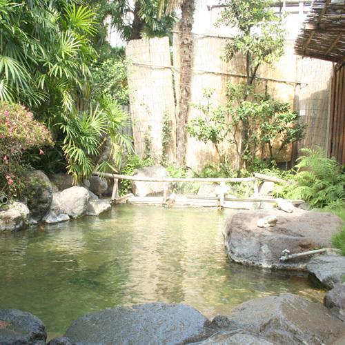 素泊りプランで気楽に別府観光♪山田別荘自慢の天然温泉をお楽しみ下さい!!【素泊り】