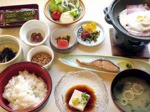 ビジネスにお勧め ◆朝食付き◆ 朝から元気に 朝食&温泉