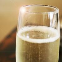 【記念日】人里離れた13部屋の湯宿で大切な方と特別な時間をシャンパンやエステなど選べる特典でお祝い