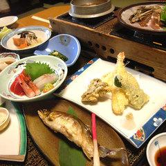 【高級魚きんき】を味わう♪旅の醍醐味は食事にあり!