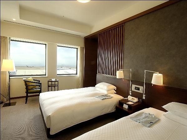 名古屋機場住宿 - 中部機場飯店 (Centrair Hotel)