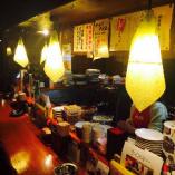 【1泊2食付】大垣エリア厳選!地元で人気の飲食店コラボ企画♪5000円(×人数)分お食事券付プラン