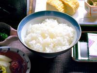 美味しい和食の朝ごはん!お仕事や観光にも【朝食付プラン】