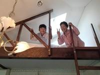 【春夏旅セール】【2食付】■家族でお泊まり♪一緒に貸切家族風呂◆(小学生以上)