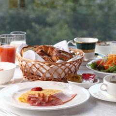 【1泊朝食】露天風呂付き客室で過ごす夕食なしのプラン / 朝食は体に優しい和定食か洋定食をチョイス
