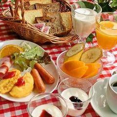 【スタンダードプラン♪】★朝食・LAN・P無料★