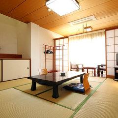 【日帰り★和室8畳】 自然を感じるお部屋でゆったりデイタイム