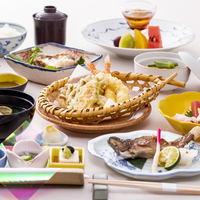 8種類の料理長おすすめコースから選べるスペシャルプラン【1泊2食付き】(グリーン・シーズン)
