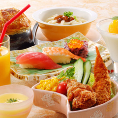 【 お子様歓迎 】ご家族応援企画!!お子様の朝夕の食事付きでも小学生6年生まで無料です!