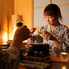 【 米沢牛 】米沢牛だけの旨み堪能♪女性も嬉しい食べてとろける米沢牛しゃぶ=3日前までの完全予約制=