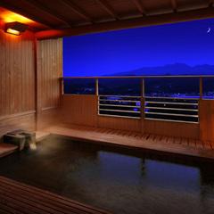 【 素泊まり 】 蔵王眺めるほっこり温泉に半露天風呂も♪お部屋への持ち込み無料なのでお財布にも優しい