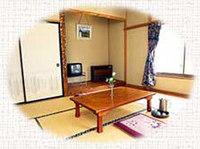 ゲレンデまで徒歩3分◆和室8畳1泊2食付き