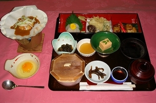 【ご夕食は和洋11品よりチョイス!】2食付のんびりプラン!