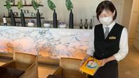 【女性限定】癒されるJILLSTUARTバスタイムセット付プラン 朝食(崎陽軒シウマイ弁当 )付き