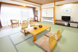和室(風呂無しトイレ付)
