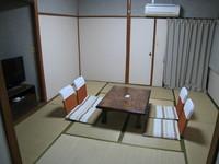 ◆和室でくつろぎ◆一人で素泊りプラン